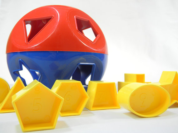 Tupperware Shape O Toy Numit Online Store Malaysia For